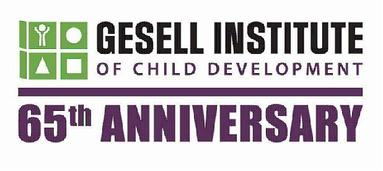 gesell child development stages